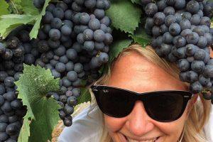 Garsių moterų aistra – rafinuotas vyno pasaulis