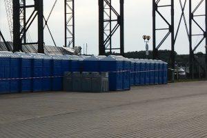 Savaitė po Jūros šventės: ypatingas iššūkis atliekų tvarkytojams