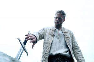 Naujausią G. Ritchie filmą Vilniuje ir Kaune bus galima pamatyti už 1 centą