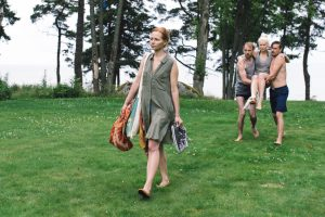 """San Sebastiano festivalyje – filmo """"Apsimetėliai"""" pasaulinė premjera"""