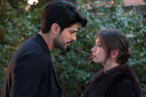 """LNK pristato vieną geriausių turkų serialų """"Amžina meilė"""""""