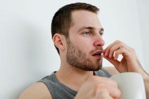 Kas nutiktų, jei vyras išgertų kontraceptinių tablečių?