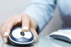 Pelė perkama dažniau nei kiti kompiuterio ar telefono aksesuarai
