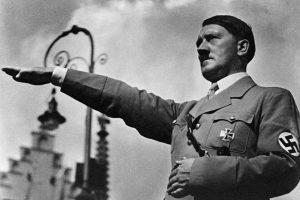 10 faktų apie A. Hitlerį, kurių nerasite vadovėlyje