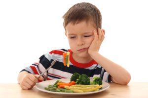 Išrankumą maistui valdo ir genai