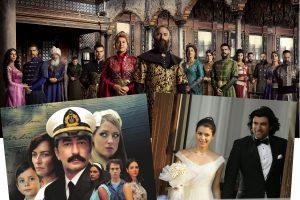 Turkiški serialai užkariauja pasaulį: nusileidžia tik JAV