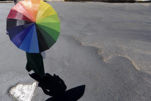 """Sostinėje vyks trečiasis seksualinių mažumų festivalis """"Kreivės"""""""