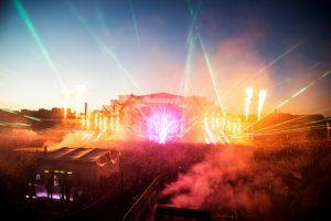 """Muzikos festivalis """"Summerburst"""" ieško naujos DJ žvaigždės"""