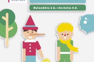 Knygynai vaikus skatins tapti kūrėjais – laukia istorijų iš magnetukų