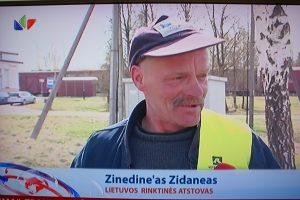 Titrų kuriozai, arba kaip tapti Z. Zidane'u ar prezidente