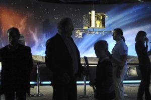 """Kosminis zondas """"Rosetta"""" rugsėjį nusileis ant kometos greta """"Philae"""""""