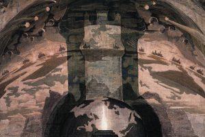 Ermitaže kitąmet planuojama M. K. Čiurlionio paroda