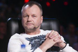 """S. Urbonavičius-Samas apie """"Euroviziją"""": visi žinojome, kad mūsų daina prasta"""