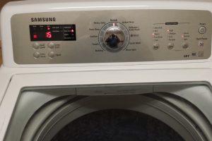 """Sprogsta ne tik """"Samsung"""" telefonai, bet ir skalbyklės"""