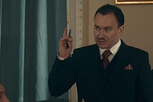 Aktorius J. Žalakevičius: jei mes nedirbsime, tai kas išlaikys Lietuvą?
