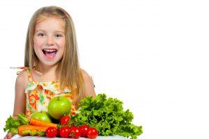 Vaikai apie sporto ir daržovių naudą žino, tik retai tuo vadovaujasi