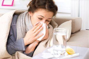 Sezoninis gripas: kaip nuo jo apsisaugoti?