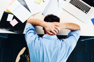 Darbe patiriamas stresas – vis dar tabu