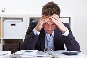 Kaip elgtis, jei apninka darbingumo stoka?