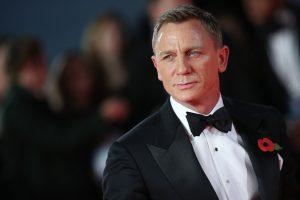 Misija baigta: D. Craigas atsisakė vėl suvaidinti Džeimsą Bondą