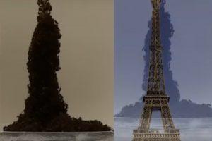 Mokslininkai išsiaiškino, kaip ugninės skruzdėlės stato bokštus ir plaustus