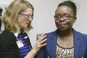 Sveikatos konsultantai užpildo JAV sistemos spragas