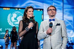 Dėl kilnios misijos į TV grįžta G. Rusytė: norėčiau kalbėti ne apie save