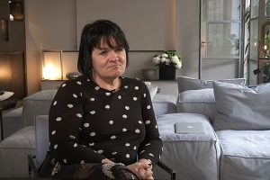 Režisierė D. Ibelhauptaitė: tik Lietuvoje spjaudė į mano darbą!