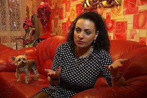 M. Katunskytė gailisi dėl santykių su vedusiu vyru: jis mane apgavo