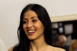 Gražuolė Šorena pirmą kartą gyvenime žengs podiumu