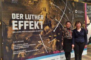 Berlyne atidarytoje parodoje – dėmesys Klaipėdos kokliams