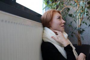 Klaipėdiečius vis dar vargina gripas ir peršalimas