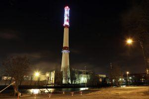 Šilumos kaina Klaipėdoje išlieka mažiausia per šešerius metus