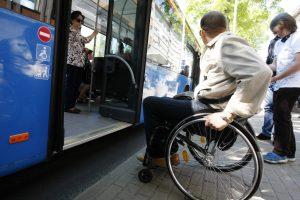 Uostamiestis – vis draugiškesnis neįgaliesiems