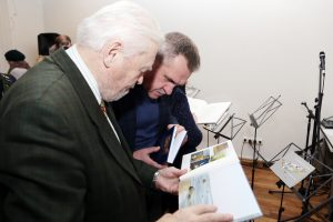 Klaipėdos metų knygos rinkimai