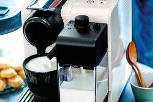 """""""Nespresso"""" žengia į Baltijos šalių rinką"""