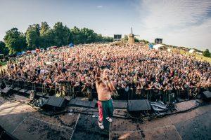 V. Bareikis pradeda šimto koncertų turą per Lietuvą