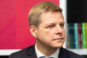 R. Šimašiaus ataskaitai sostinės politikai pritarė, bet ji bus platinama po rinkimų