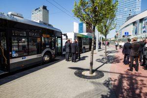 Sostinėje nuo rudens pradžios – viešojo transporto tvarkaraščių pakeitimai