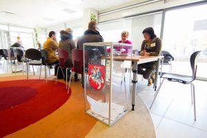 Siūlo savivaldos politikams dengti ir viešinimo paslaugas