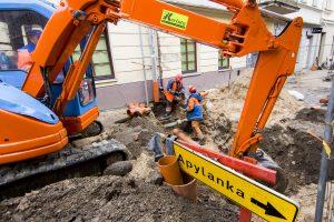 R. Šimašius: Vyriausybė žada prisidėti prie Liepkalnio sankryžos rekonstrukcijos