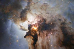 Paukščių Tako galaktikos centre yra daugybė juodųjų skylių