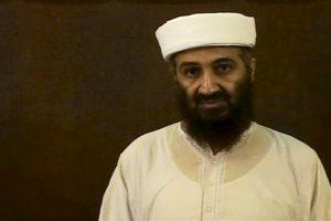 CŽV paviešino O. bin Ladeno slėptuvėje rastos medžiagos archyvą