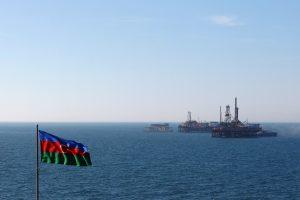 Kaspijos dalybos: kvepia nafta ir paraku