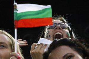 ES pirmininkaujančios Bulgarijos vyriausybė atlaikė balsavimą dėl nepasitikėjimo