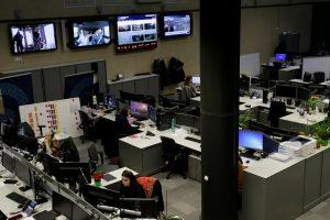 """Rusija """"užsienio agentui"""" Laisvosios Europos radijui skyrė baudą"""