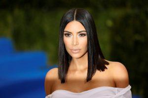 K. Kardashian laukiasi trečiojo kūdikio