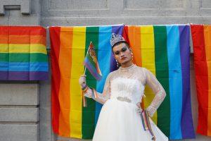 Australijos parlamentas pritarė tos pačios lyties asmenų santuokoms