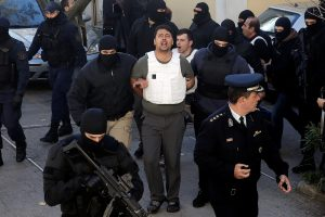 Stambulo policija dėl įtariamų ryšių su IS sulaikė 62 užsieniečius