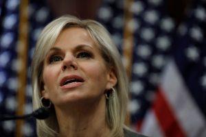 """Buvusi """"Mis Amerika"""" laimėtoja G. Carlson – skandalo supurtyto konkurso vadovė"""